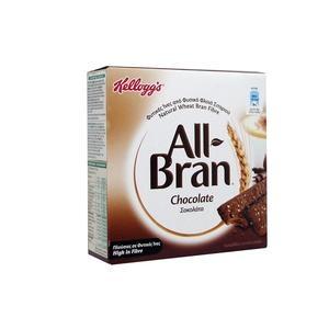KELLOGG^S All Bran Chocolate
