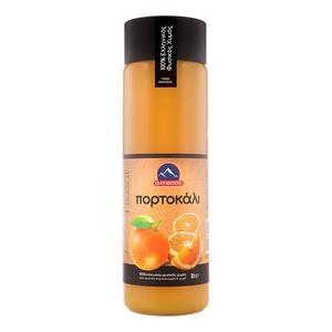 ΟΛΥΜΠΟΣ Πορτοκάλι