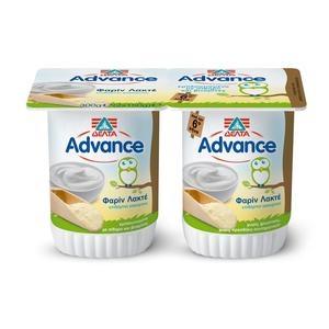 ΔΕΛΤΑ Advance Farine Lactee