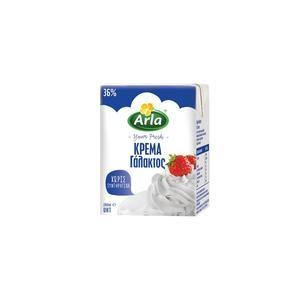ARLA Κρέμα Γάλακτος 36% Λιπαρά