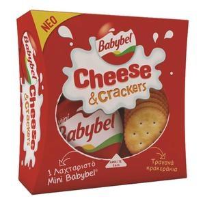 BABYBEL Snack