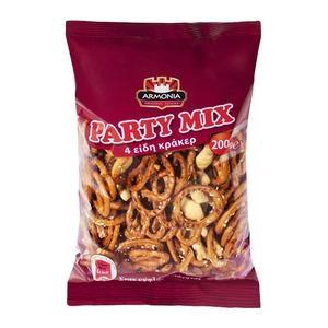 ARMONIA Party Mix 4 Είδη