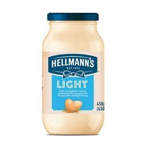 HELLMANN^S Light
