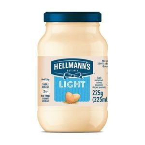 HELLMANN^S Light