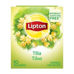LIPTON Τίλιο
