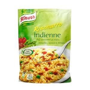KNORR Indienne