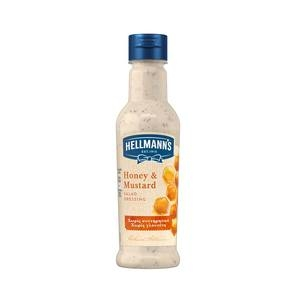 HELLMANN^S Honey & Mustard