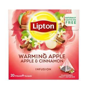 LIPTON Apple & Cinnamon