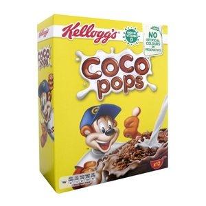KELLOGG?S Coco Pops