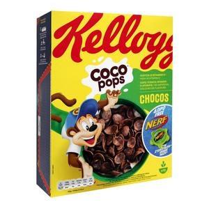 KELLOGG^S Coco Pops Choco