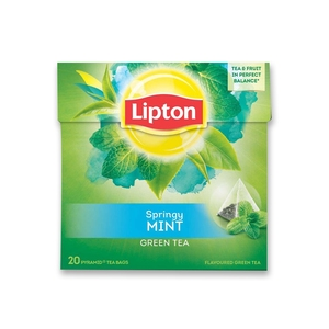 LIPTON Springy Mint