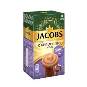 JACOBS Choco Milka
