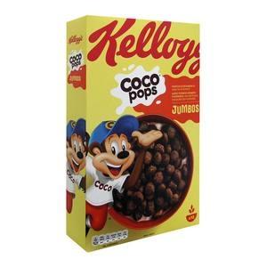 KELLOGG^S Coco Pops Jumbo