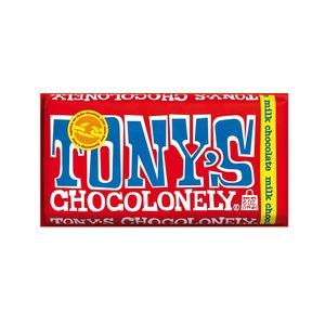 TONY^S CHOCOLONELY Γάλακτος