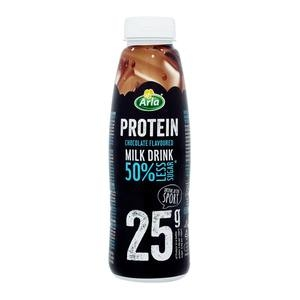 ARLA Protein Choco 50% Less Sugar