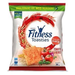 NESTLE Fitness Toasties Tomato&Herbs