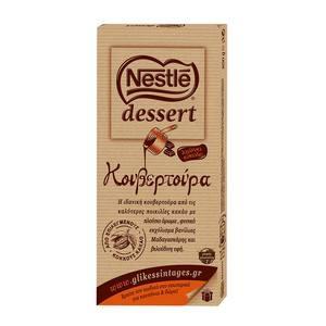 NESTLE Dessert Dark