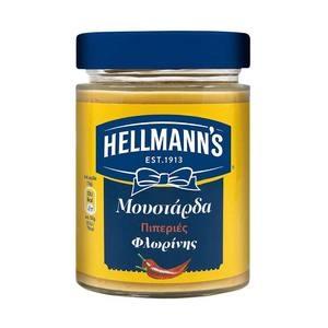 HELLMANN^S Με Πιπεριές Φλωρίνης