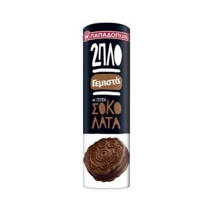 ΠΑΠΑΔΟΠΟΥΛΟΥ 2πλο Γεμιστά Με Σοκολάτα