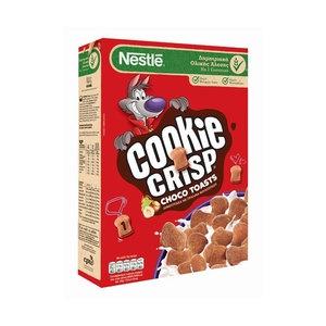 NESTLE Cookie Crisp Choco Toast