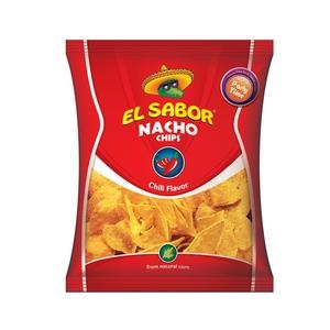 EL SABOR Chili