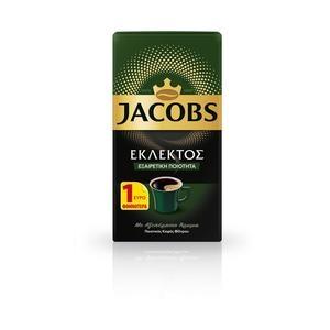 JACOBS Εκλεκτός (-1.00)?