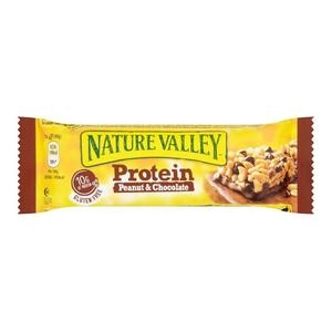 NATURE VALLEY Protein Σοκολάτα