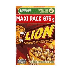 NESTLE Lion Ceral