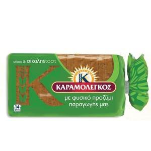 ΚΑΡΑΜΟΛΕΓΚΟΣ Mini Σίτου & Σίκαλης