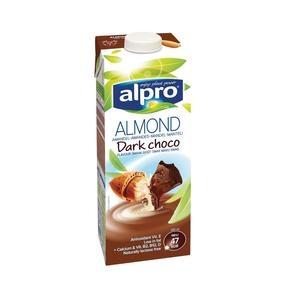 ALPRO Μαύρη Σοκολάτα