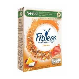 NESTLE Fitness Fruits