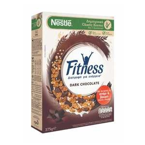 NESTLE Fitness Dark Chocolate