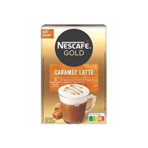 NESCAFE Gold Caramel