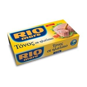 RIO MARE Σε Ηλιέλαιο