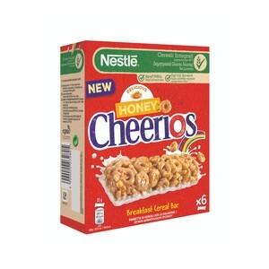 NESTLE Cheerios Με Μέλι