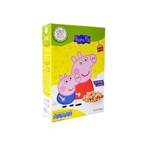 KIDS VALLEY Peppa Pig Honey Rings