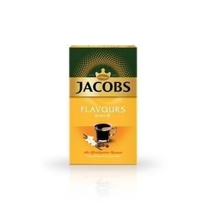 JACOBS Flavours Βανίλια