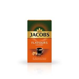 JACOBS Flavours Καραμέλα