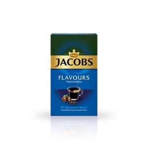 JACOBS Flavours Φουντούκι