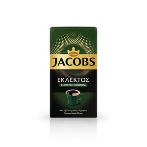 JACOBS Εκλεκτός