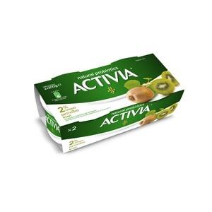ACTIVIA Ακτινίδιο 2%