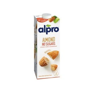 ALPRO Χωρίς Ζάχαρη