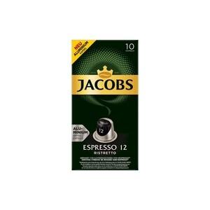 JACOBS Espresso Ristretto 12