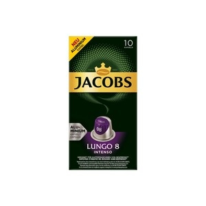 JACOBS Intenso Lungo 8