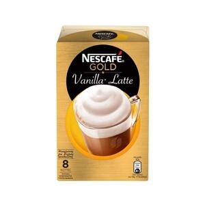 NESCAFE Gold Vanilla