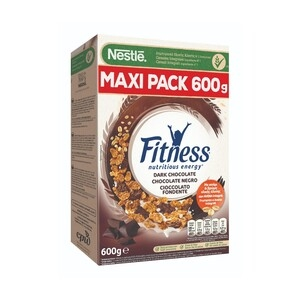NESTLE Fitness Dark Chocolate