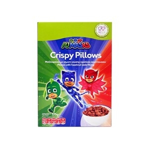 KIDS VALLEY Pj Masks Crispy Pillow