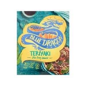 BLUE DRAGON Wok Teriyaki