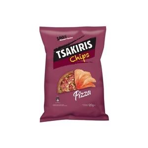 TSAKIRIS Pizza