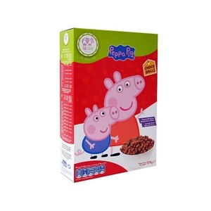KIDS VALLEY Peppa Pig Choco Balls